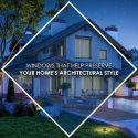 Windows That Help Preserve Your Home's Architectural Style